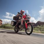 Honda CRF1000L Africa Twin Launched in Nepal
