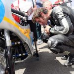 Guy Martin's dream ride