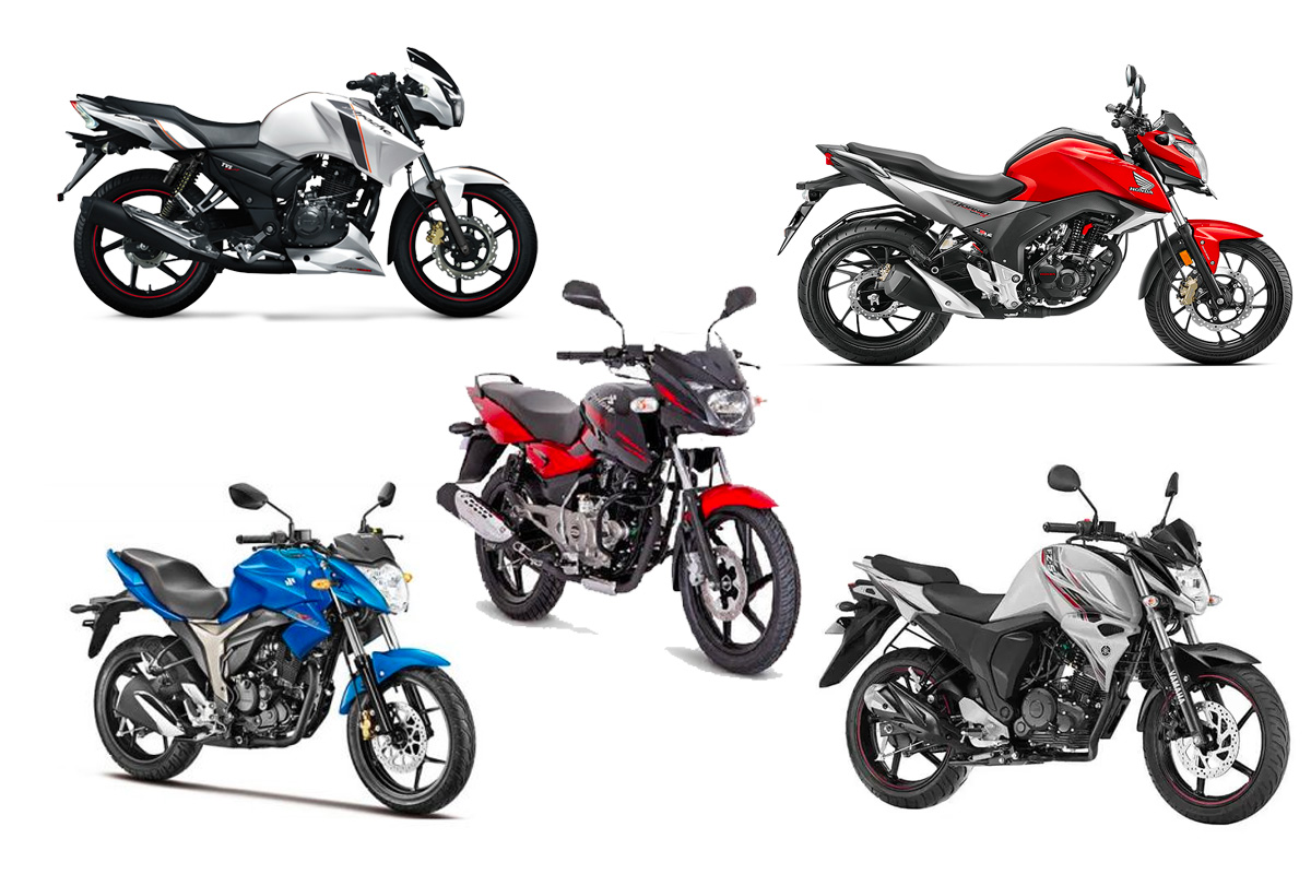 Best Bikes To Buy In Nepal In 150cc Segment Bikeharu