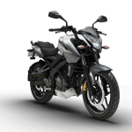 Bajaj Launched Pulsar NS 200 with ABS