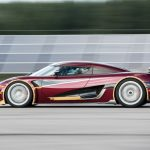 Bugatti no more fastest, Koenigsegg Agera RS beats Bugatti's speed record