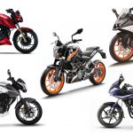 Best bikes to buy in Nepal in 200cc segment