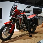 Honda Motorcycle Showrooms in Nepal
