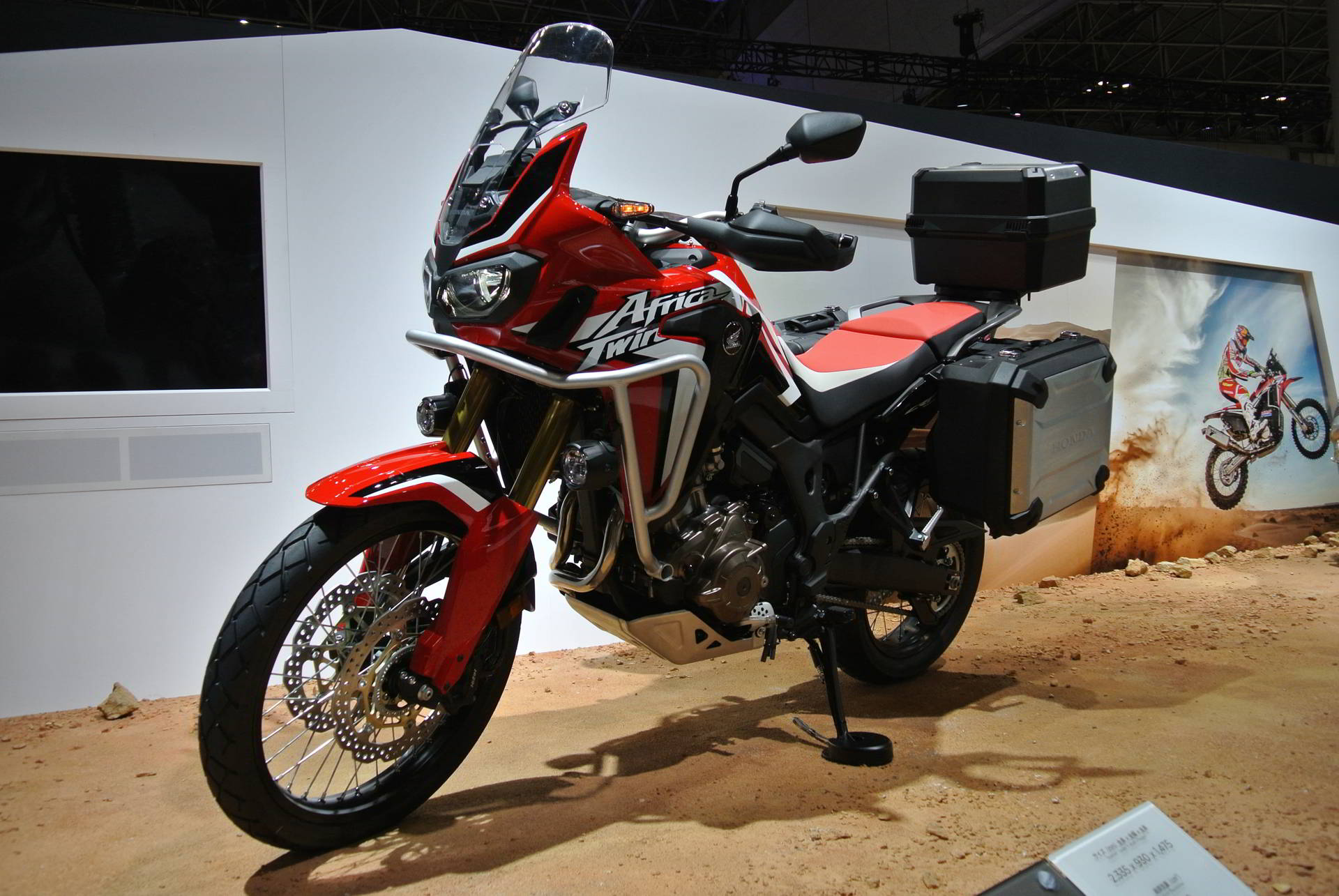 Honda showrooms in Nepal