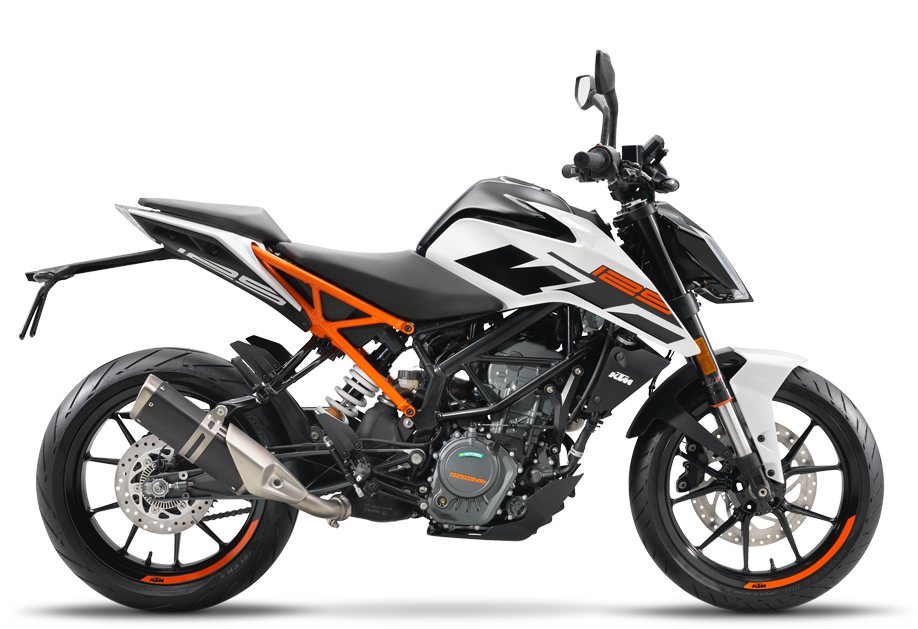 KTM Duke 125 Launch, Engine, Design, Features, Price
