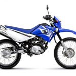 Yamaha launched XTZ 125 first dirt bike in Nepal