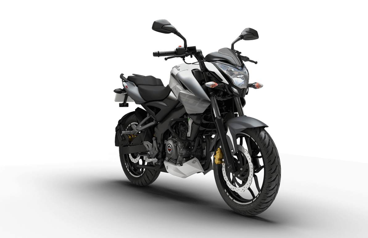 Bajaj Pulsar NS 200 ABS Launched In India At Rs 1.09 Lakh