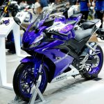 Yamaha R15 V3 spied in India before Launch