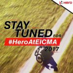 Hero is coming up with new Off-road bike in EICMA 2017