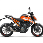 KTM Duke 125  Engine, Design, Features, Price in Nepal