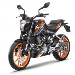 2018 KTM Duke 125 launched in India, Coming to Nepal Soon